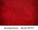 red glitter texture christmas background good