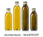 set of olive or sunflower oil... | Shutterstock . vector #361699259