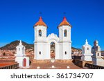 church of san felipe neri ... | Shutterstock . vector #361734707