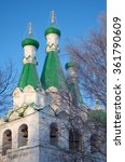 lodeinoe pole  leningrad oblast ... | Shutterstock . vector #361790609