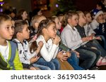 odessa  ukraine   december 25 ... | Shutterstock . vector #361903454