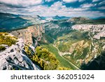 Beautiful Landscape Of The...