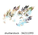 abstract background | Shutterstock . vector #36211393