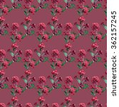 raster seamless pattern with... | Shutterstock . vector #362157245