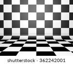 Chess Board Illustration Tiled...