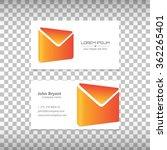 creative concept vector icon of ...   Shutterstock .eps vector #362265401