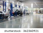auto repair service station... | Shutterstock . vector #362360921