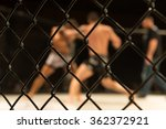 fight | Shutterstock . vector #362372921