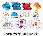 vector of illustration... | Shutterstock .eps vector #362465909