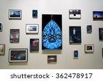 cologne  germany   september 19 ... | Shutterstock . vector #362478917