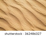 sands of the desert | Shutterstock . vector #362486327