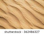 sands of the desert | Shutterstock . vector #362486327