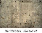 concrete - stock photo