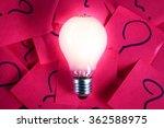 Idea Light Bulbs