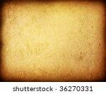 background   grunge old... | Shutterstock . vector #36270331