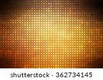 image of defocused stadium... | Shutterstock . vector #362734145