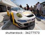 Budapest Aug 30  A Porsche 911...
