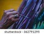 chiangmai  thailand   15... | Shutterstock . vector #362791295