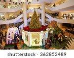 hong kong   december 25  2015 ... | Shutterstock . vector #362852489