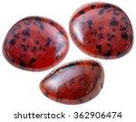 natural mineral gem stone  ... | Shutterstock . vector #362906474