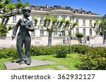 Vevey  Switzerland   24 May ...