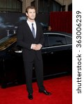 """Small photo of Chris Hemsworth at the Los Angeles Premiere of """"Thor"""" held at the El Capitan Theater in Los Angeles, California, United States on May 5, 2011."""