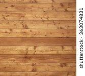 wooden background texture. may... | Shutterstock . vector #363074831