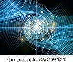 Atom Within Series. Interplay...