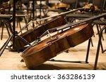 Instruments Symphony Orchestra...