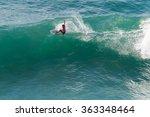 ericeira  portugal   january 12 ...   Shutterstock . vector #363348464