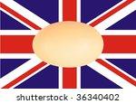 british eggs | Shutterstock . vector #36340402