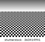 checkered background design... | Shutterstock .eps vector #363414941