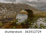 A Magnificent Old Stone Bridge...