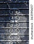 grunge texture | Shutterstock . vector #363590657