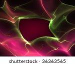 creative element for your art... | Shutterstock . vector #36363565