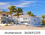 Beautiful Beach Houses And...