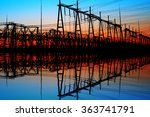 The Power Supply Facilities Of...