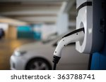 Hybrid Car Electric Charger...