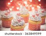 Delicious Valentine's Day...