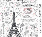 Paris Love.valentines Day...