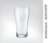beer glass. mesh with...   Shutterstock .eps vector #363914459