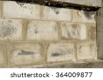 brick wall background  | Shutterstock . vector #364009877