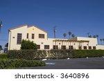 corporate headquarters | Shutterstock . vector #3640896