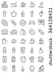 coffee icon set suitable for...
