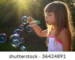 i love summer | Shutterstock . vector #36424891