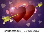vector illustration. st.... | Shutterstock .eps vector #364313069
