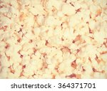 popcorn ready to eat as a... | Shutterstock . vector #364371701