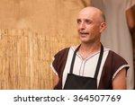 medieval fair of silves  silves ... | Shutterstock . vector #364507769