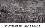 background burnt wood   Shutterstock . vector #364552145