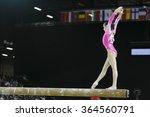 montpellier  france   april 20... | Shutterstock . vector #364560791
